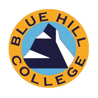 BLUE HILL COLLEGE